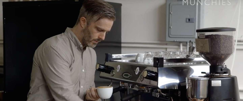 Hoe maak je de perfecte cappuccino?