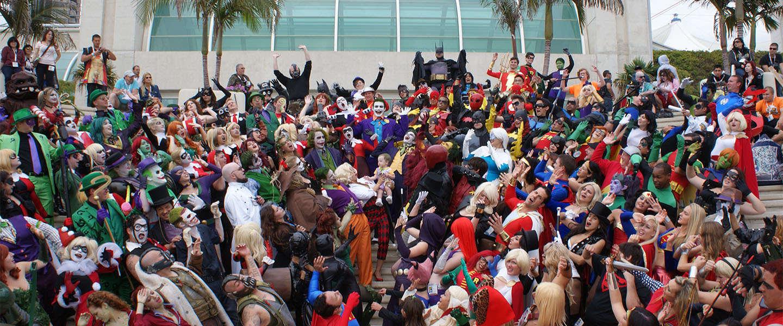 6 films en series om naar uit te kijken tijdens Comic Con
