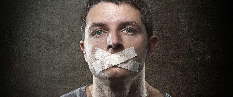 """""""Het was een geweldig jaar voor censuur"""""""
