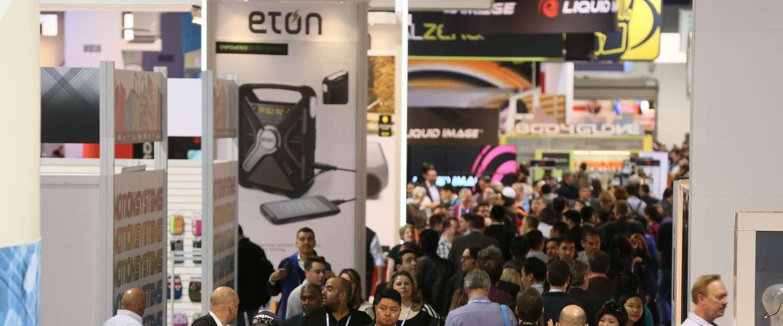 CES 2015: Peri maakt van je iPhone een portable speaker