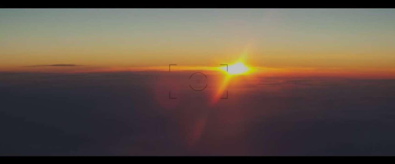 Wauw! Fotograaf fotografeert 24 zonsondergangen in 24 uur