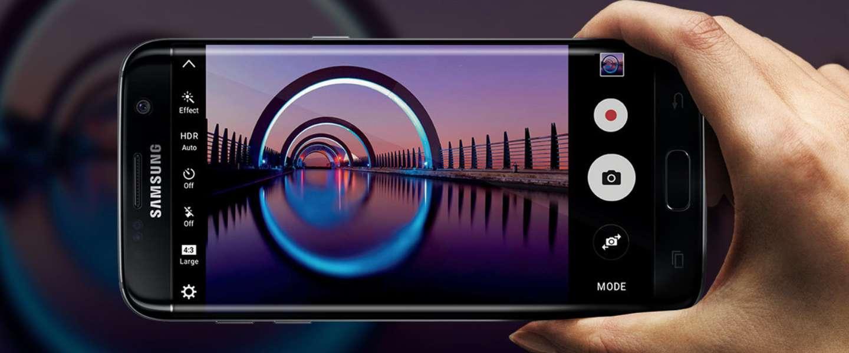 Consumentenbond: koop geen Galaxy S7 meer