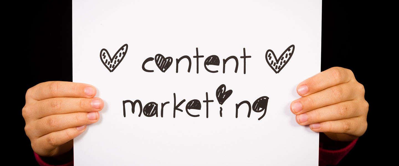 De 10 geheimen van content marketing [Infographic]