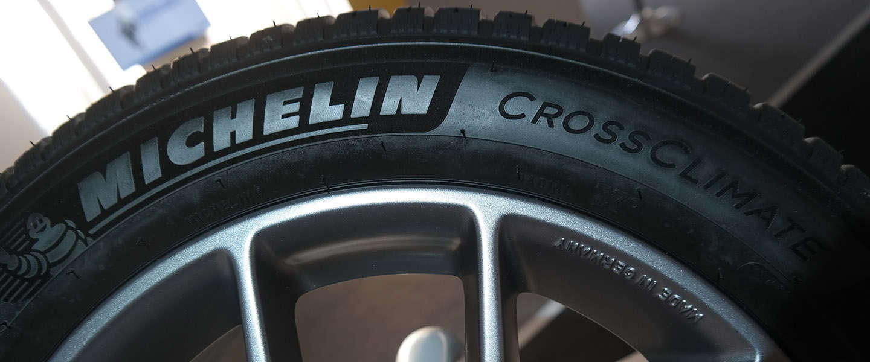 Winter is coming! Maak kans op een Michelin #CrossClimate bandenset!