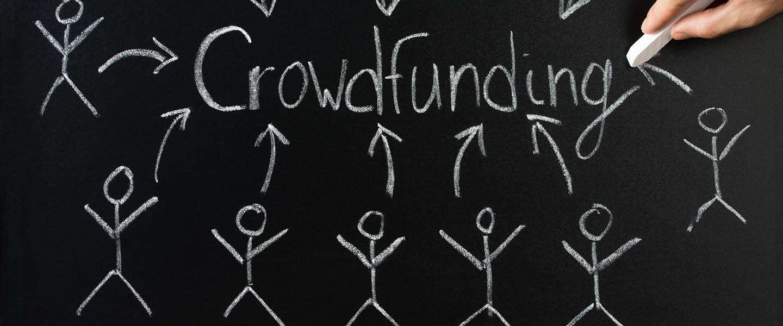 Top 5 crowdfunding projecten uit Nederland