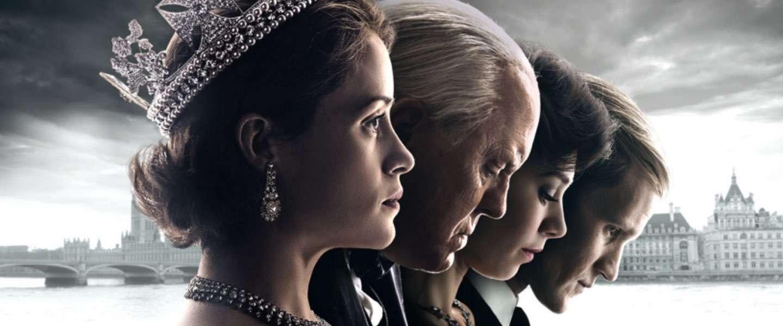 Seizoen 2 van The Crown kostte 115 miljoen, dus geniet er van