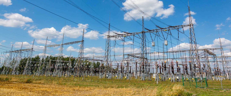 Eerste stroomstoring door cyberhack in Oekraïne