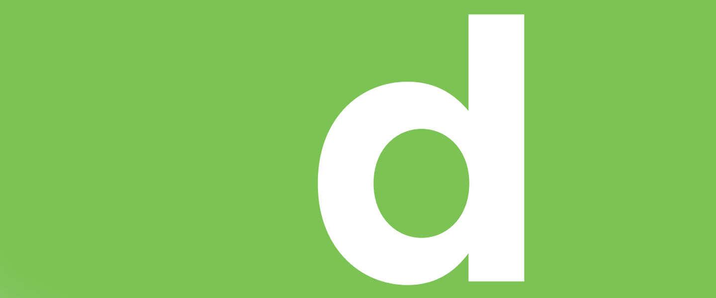 De D-knop is gelanceerd, symbool voor meest sociale netwerk van Nederland