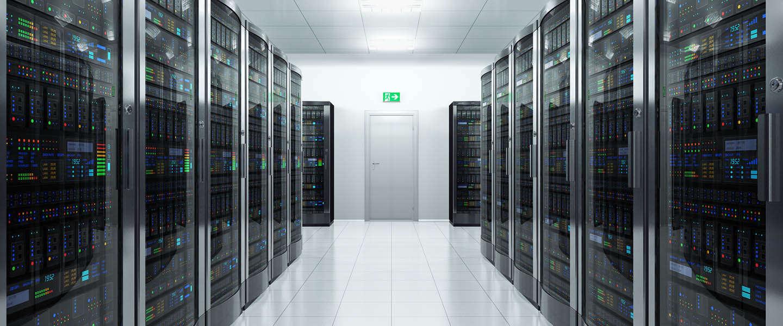 Facebook opent nieuw datacenter 'Fort Worth'