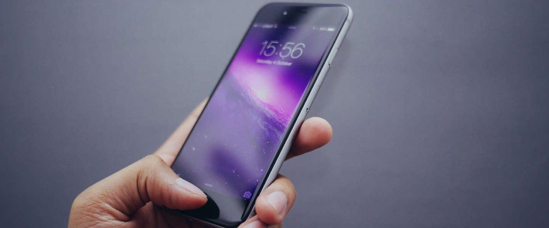 6 tips om dataverbruik op je smartphone te verminderen