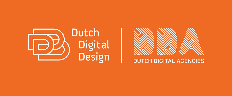 Dutch Digital Design en Dutch Digital Agencies bundelen hun krachten