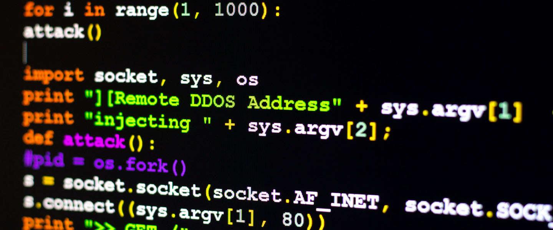 Zo voorkom je tijdens de feestmaand een DDoS-catastrofe