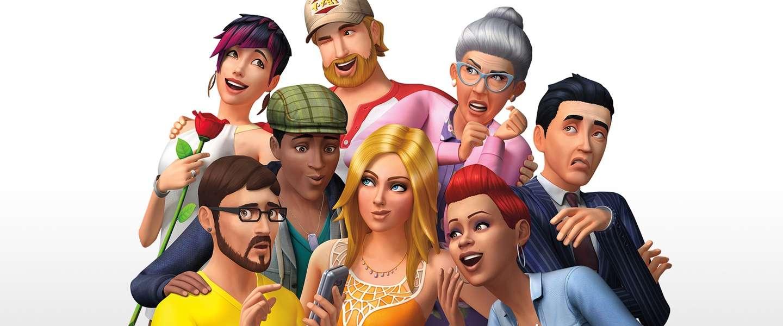 The Sims 4 komt ook - eindelijk -  naar Playstation en Xbox