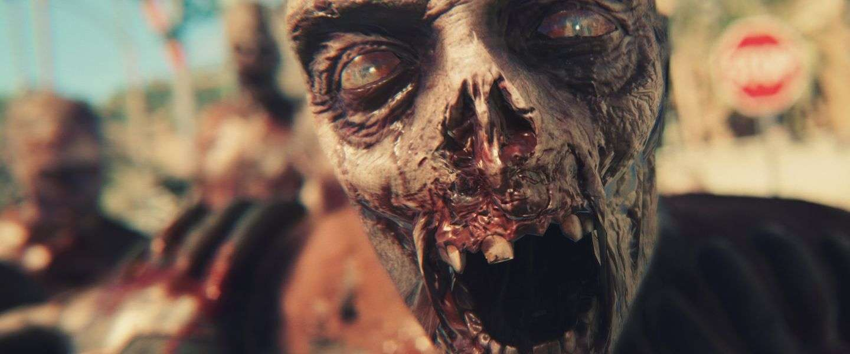 Dead Island 2 herrijst
