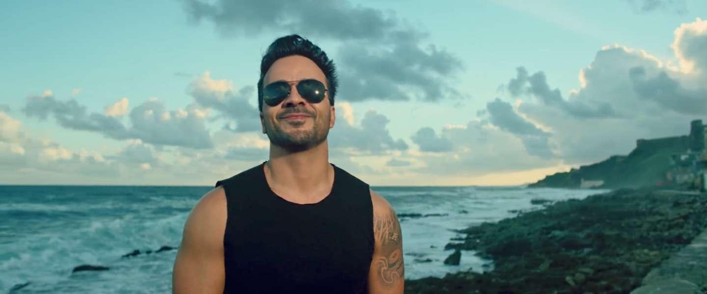Despacito verbreekt record: met 3 miljard views de meest bekeken YouTube-video ooit