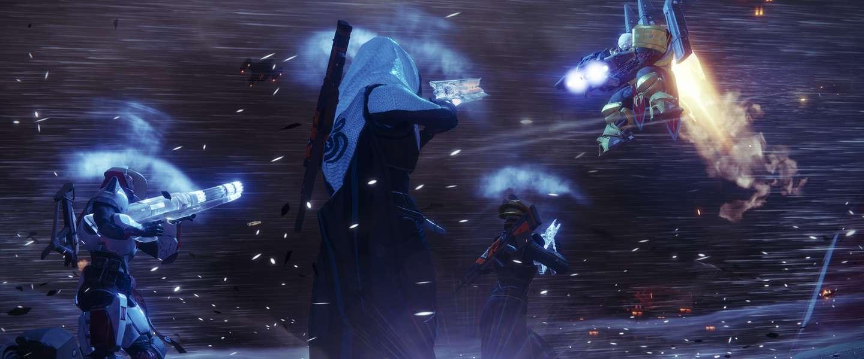 De eerste twintig uur van Destiny 2: dit is het echte werk