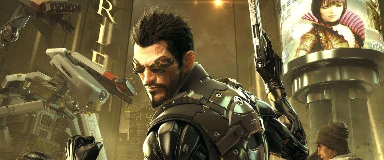 Deus Ex: Mankind Divided aangekondigd