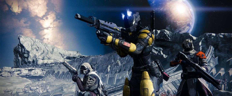 Destiny: The Taken King release date gelekt