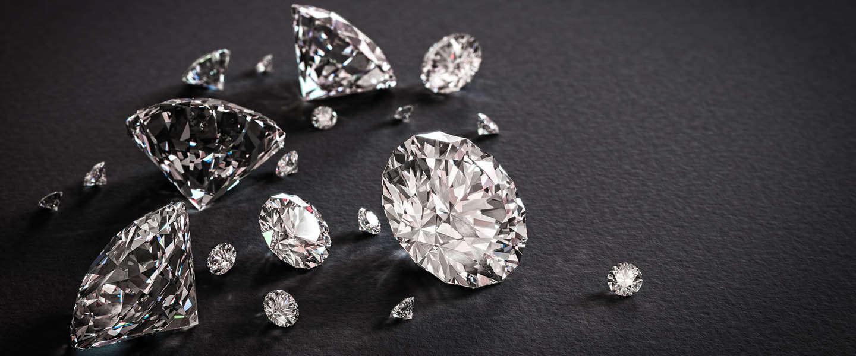 Startup innoveert juwelen industrie met non-mined diamanten