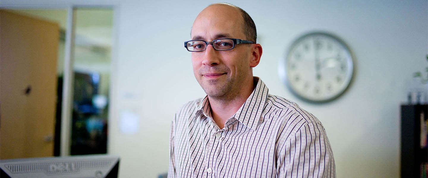 Twitter CEO Dick Costolo stapt eind juni op