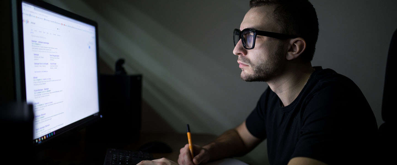 Dutch Filmworks mag ip adres van downloaders gaan bewaren