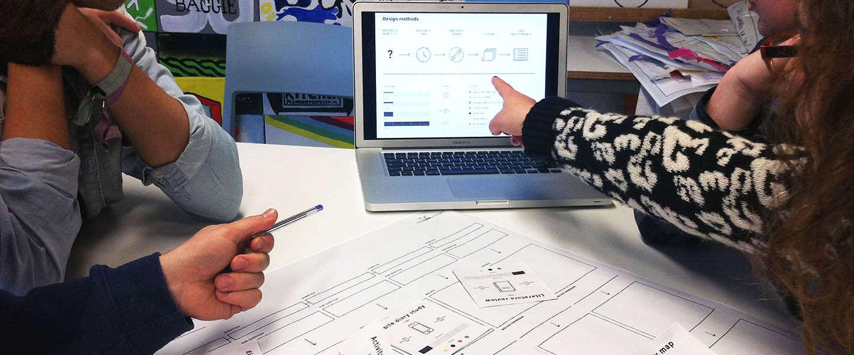 HvA start met nieuwe masteropleiding 'Digital Design'