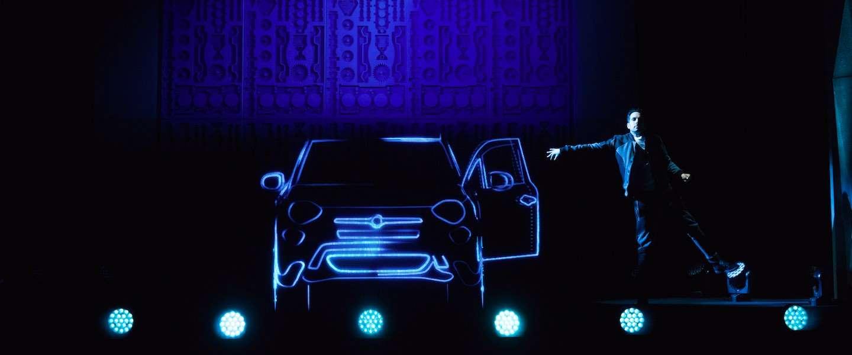 De grote Dynamo Mindf*ck met een Fiat 500X