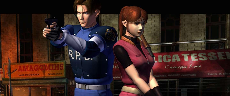 Fan support zorgt voor een Resident Evil 2 Remake