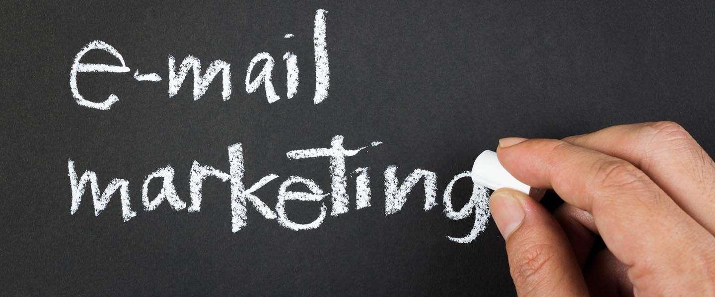 Laat je meeslepen in de wereld van e-mailmarketing