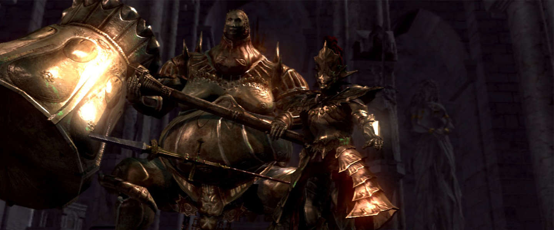 The Seven from Hell: De ergste eindbazen in games