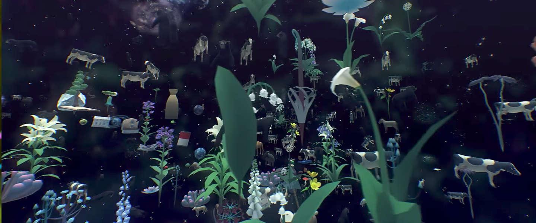 Uniek: trailer voor game Everything in de running voor een Oscar