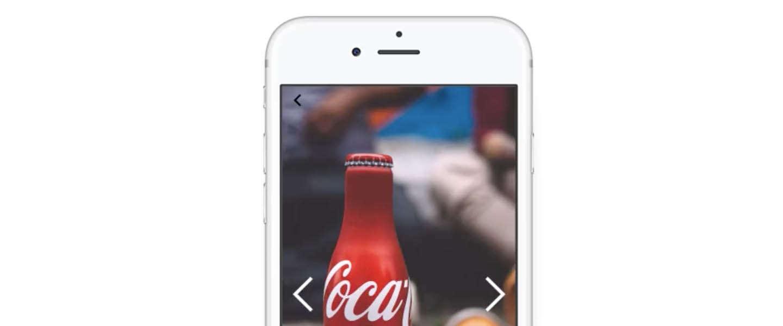 Facebook introduceert Canvas: full-screen interactieve ads voor mobiel