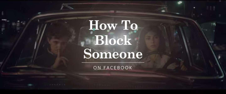 Facebook komt met 4 video's voor 'Just In Case' situaties