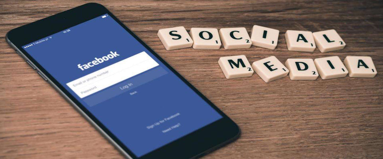 Facebook geeft live video voorrang in je timeline