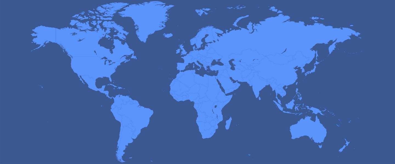 Nederland dient 76 verzoeken voor data van Facebook-gebruikers in