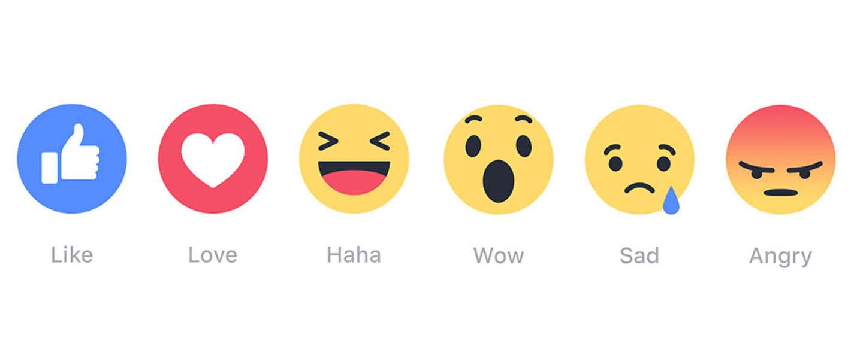 Alles dat je moet weten over de 'dislike' knoppen van Facebook