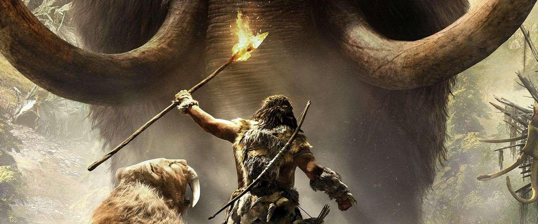 Far Cry Primal: Een prehistorische herhalingsoefening