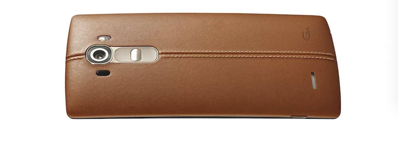 LG G4; beter, mooier en vooral ook duurder