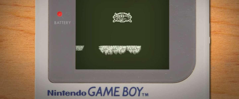 Nostalgie! Alle opstartschermen van de originele Game Boy in bijna drie uur