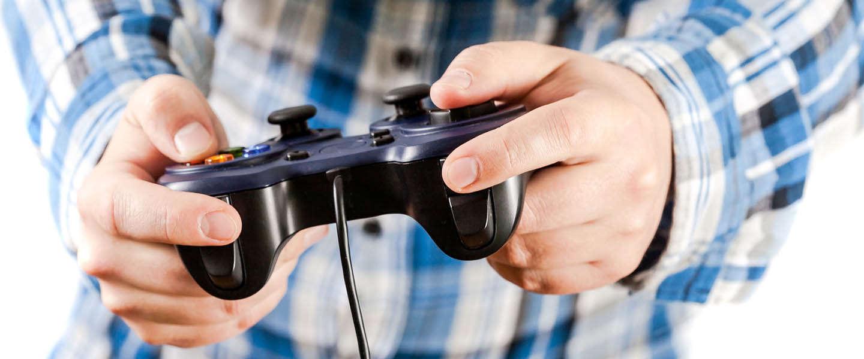 Boost je gameconsole met de Game Drives voor Xbox en Playstation