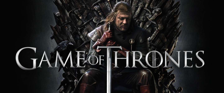 Game of Thrones krijgt eigen Monopoly