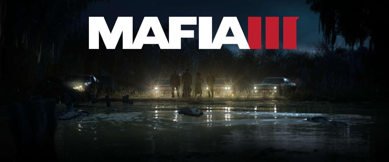 Gamescom 2015: Mafia 3 blijkt een goede sfeermaker