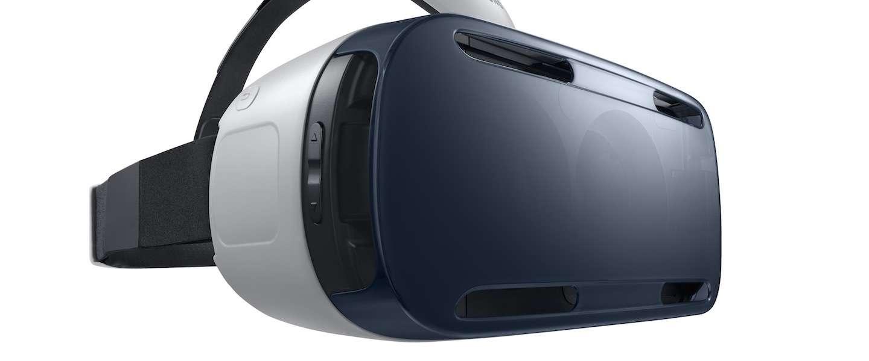 Samsung komt met Gear VR Innovator Edition voor Galaxy S6 en Galaxy S6 edge