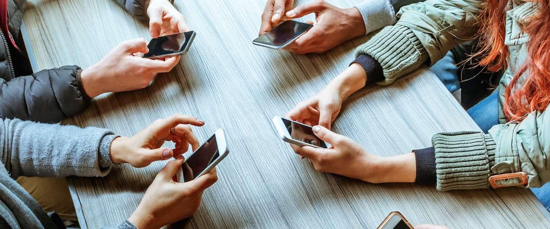 Generatie Z komt eraan: wat marketeers moeten weten