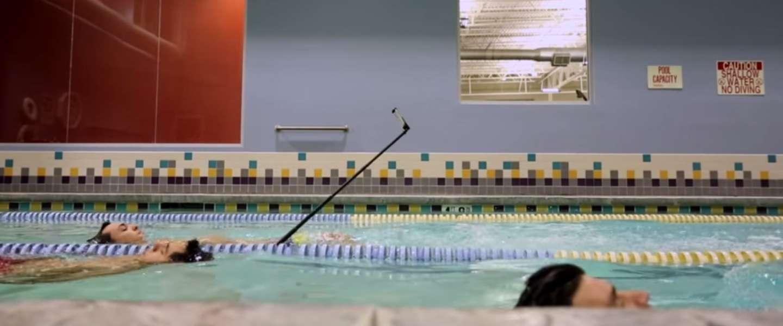 Het gevaar van selfie sticks: must see video