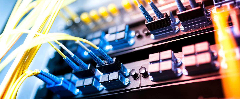 Een aantal mijlpalen voor internet in Nederland