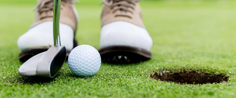 Kenneth Perez lanceert Golf@; meeting app voor golfers