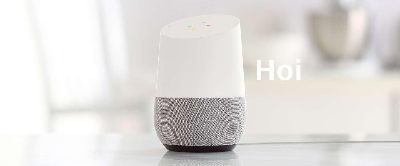 Google zoekt 'stem' voor Nederlandse Google Assistant