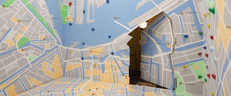 Google Backstage: een fysieke game waarin jij Google speelt