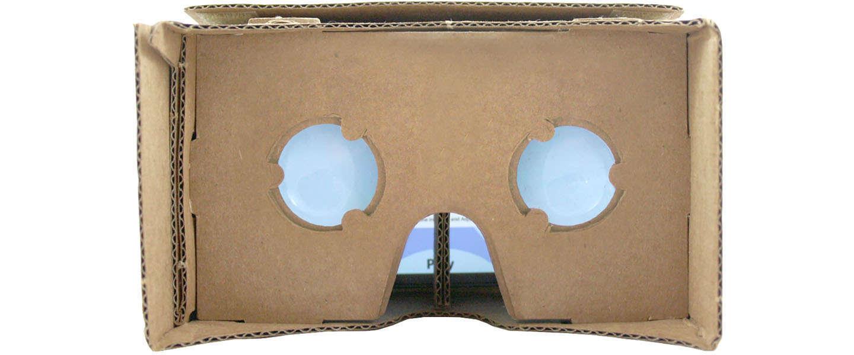 Angststoornis verhelpen met Virtual Reality?